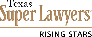 Texas Super Lawyers Rising Stars