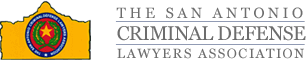 The San Antonio Criminal Defense Lawyers Association